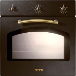 газовые духовые шкафы Korting